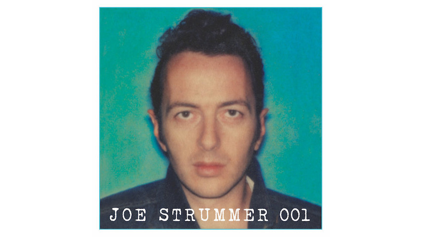 Joe Strummer: <i>001</i> Review