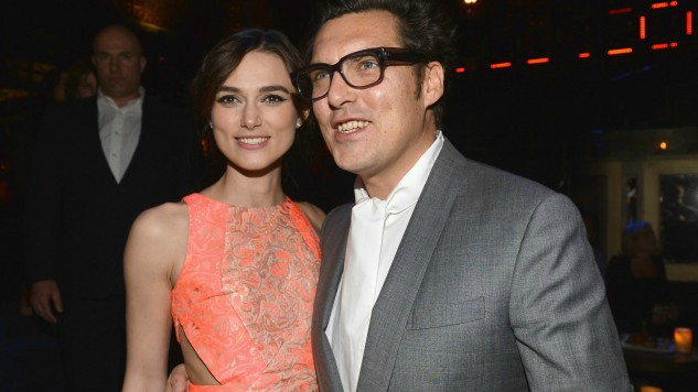 Joe Wright to Direct Adaptation of <i>The Woman in the Window</i>