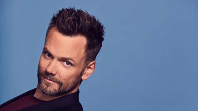 Joel McHale Unveils New Comedy Show Coming to Netflix