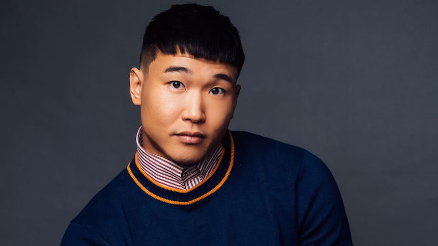 Quibi Green-Lights Fire Island Comedy <i>TRIP</i>, Created by Comedian Joel Kim Booster
