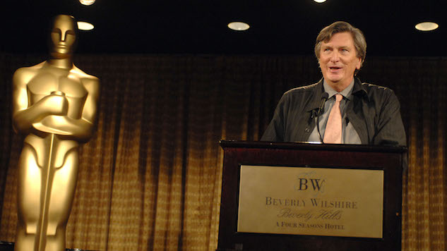 Cinematographer John Bailey Elected Film Academy President in Surprise Vote