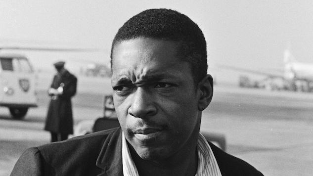 Remembering John Coltrane: Listen to His Last Ever Full Performance in 1966