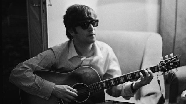 John Lennon was Born on This Day in 1940, Listen to His 1972 MSG Performance