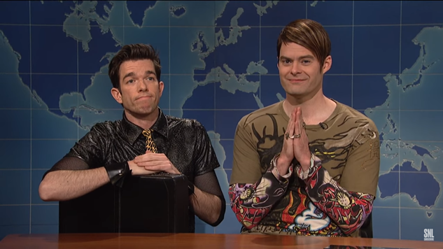 Former <i>Saturday Night Live</i> Writer John Mulaney to Host <i>SNL</i> For the First Time