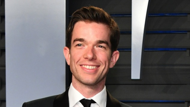 John Mulaney Has Multiple Netflix Specials on the Way