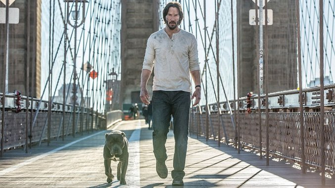 <i>John Wick: Chapter Three</i> Set for May 2019 Release