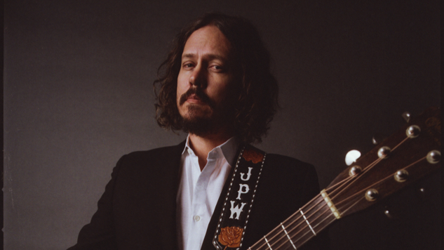 "John Paul White Takes ""The Long Way Home"" in Announcing New Album <i>The Hurting Kind</i>"