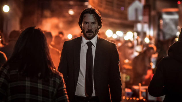 John Wick 3 Dated For Spring 2019 Release Movies News John