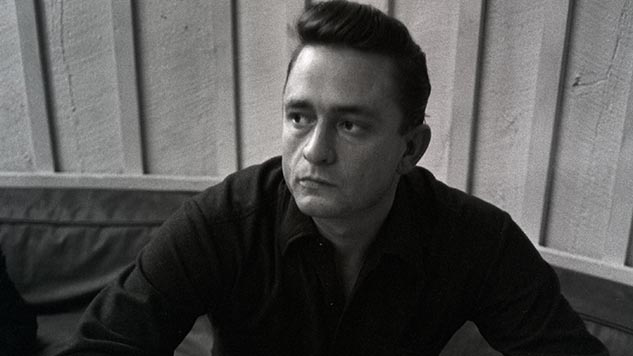 Johnny Cash's Collection of Poems <i>Forever Words</i> Being Released as an All-Star Album