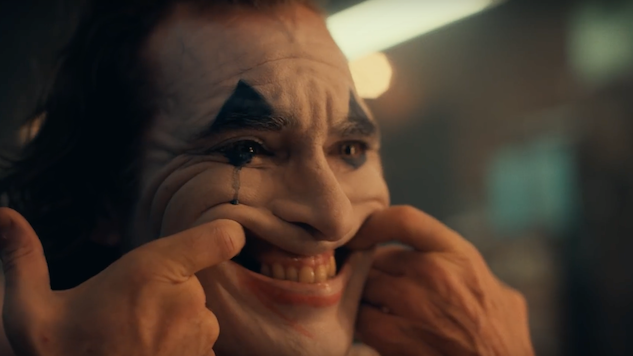 <i>Joker</i> Set to Be the First R-Rated, Live-Action <i>Batman</i> Movie