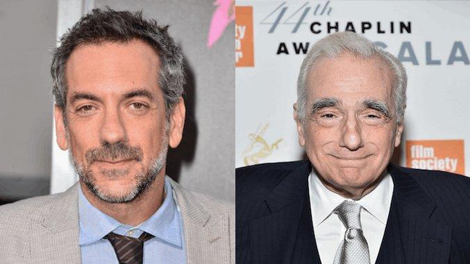 Martin Scorsese, Todd Phillips Are Developing a Joker Origin Movie