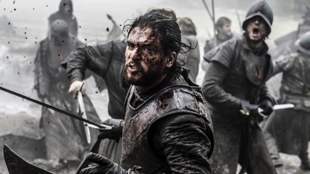 """Our Favorite Scenes in <i>Game of Thrones</i>: The Chaotically Beautiful One-Shot in """"Battle of the Bastards"""""""