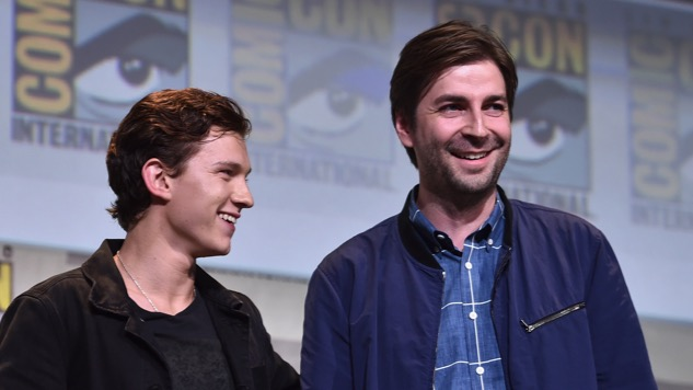 <i>Spider-Man: Homecoming</i> Director Jon Watts in Talks for Sequel