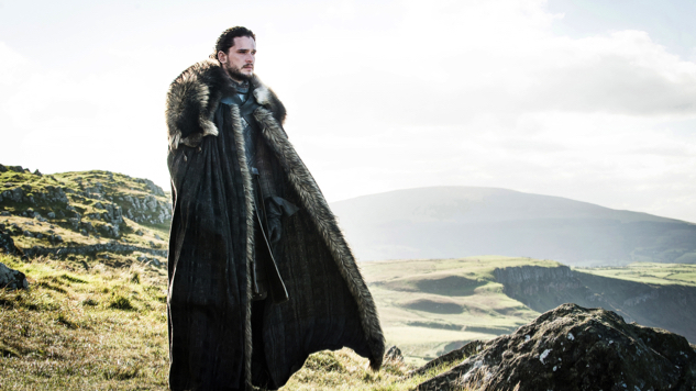 Everything We Know about <i>Game of Thrones</i> Season Eight So Far