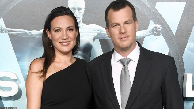 Amazon Buys Drama Series <i>The Peripheral</i> From <i>Westworld</i> Creators Jonathan Nolan and Lisa Joy