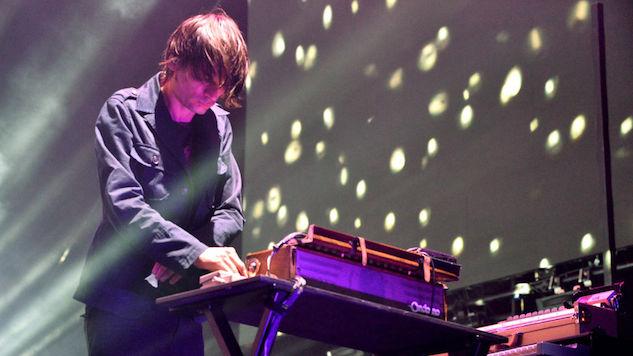 Jonny Greenwood Shares Sheet Music for <i>Phantom Thread</i> Score