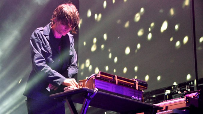 The 6 Best Jonny Greenwood Film Scores