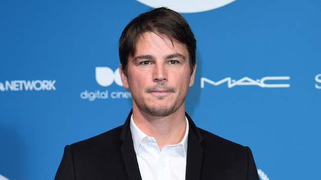 Josh Hartnett to Star in <i>Paradise Lost</i> Series for Spectrum Originals, Paramount Network