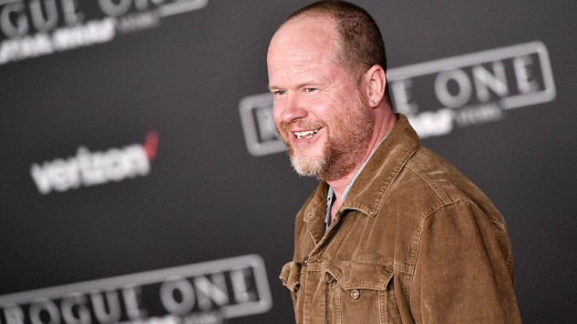 Joss Whedon Exits Warner Bros. <i>Batgirl</i> Movie