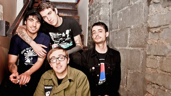 """Joyce Manor Announce New Album <i>Songs From Northern Torrance</i>, Release Lead Single """"House Warning Party"""""""
