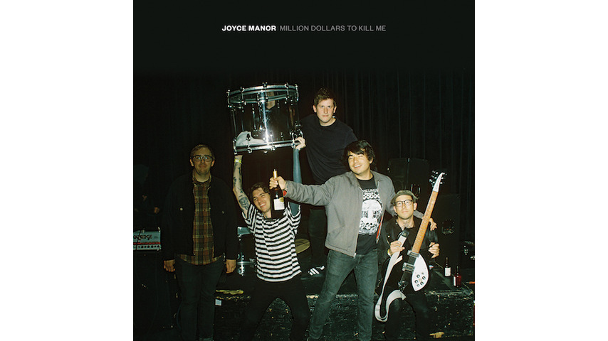 Joyce Manor: <i>Million Dollars To Kill Me</i> Review
