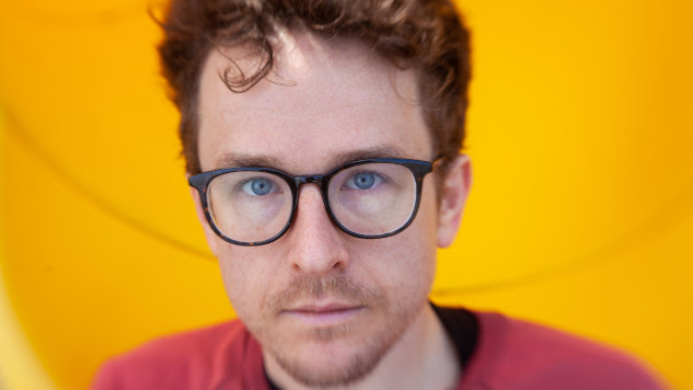 "Wye Oak's Andy Stack Announces New Album as Joyero, Shares New Song ""Dogs"""