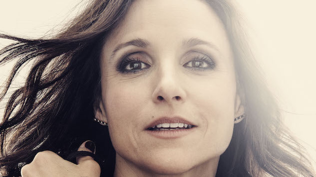 Julia Louis-Dreyfus Signs Sweeping Overall Deal with Apple