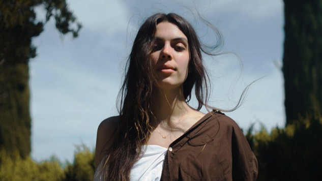 Hear Julie Byrne Perform Songs From <i>Not Even Happiness</i> and <i>Rooms With Walls and Windows</i>