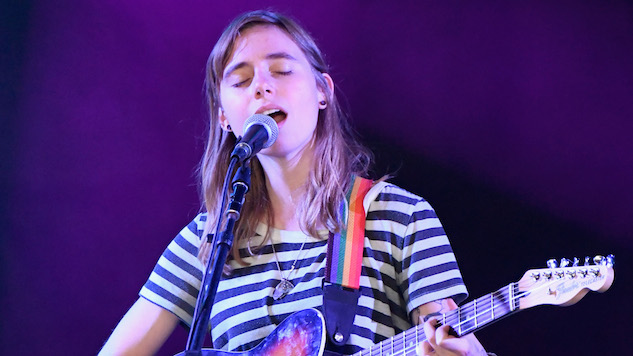 "Listen to Julien Baker's Record Store Day 2019 Releases ""Red Door"" and ""Conversation Piece"""