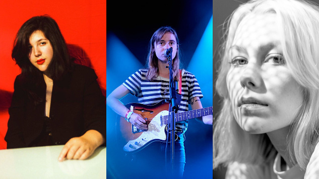 This is Not a Drill: Lucy Dacus, Julien Baker and Phoebe Bridgers Have a Project in the Works