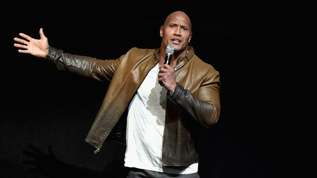 Dwayne Johnson to Star in Disney&#8217;s <i>Jungle Cruise</i>