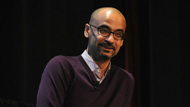 "Junot Díaz ""Distressed"" by Sexual Misconduct Allegations Made Against Him"