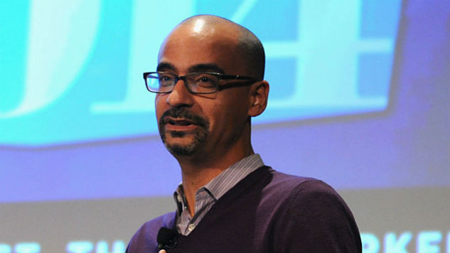 Junot Díaz Cleared by MIT After Investigation into Sexual Misconduct Allegations