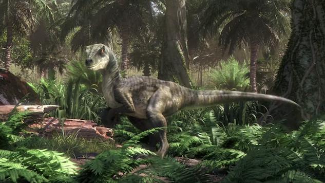 Netflix Takes on New Animated Series Set in <i>Jurassic World</i> Universe