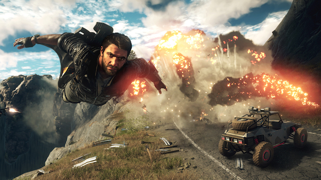 <i>John Wick</i> Writer to Pursue New Film Inspired by <I>Just Cause</I>