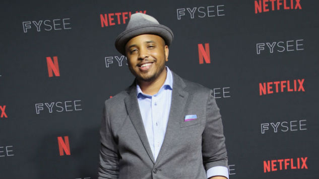 <i>Dear White People</i>'s Justin Simien Scores Overall Deal with Lionsgate TV