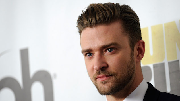 "Justin Timberlake's New Single ""Filthy"" Is Due Out This Week"