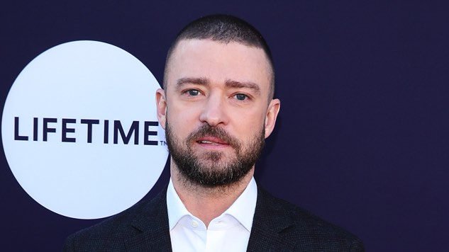 Justin Timberlake Announces New Album, <i>Man of the Woods</i>