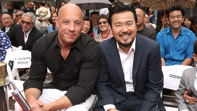 Justin Lin Will Direct the Next Two <i>Fast & Furious</i> Movies, According to Vin Diesel