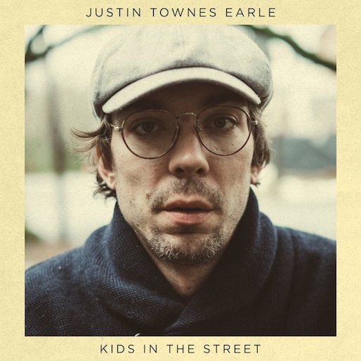 Paste Review of the Day: Justin Townes Earle - <i>Kids In The Street</i>