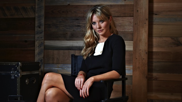 Kaitlin Doubleday Talks Changes to <i>Empire</i> and Falling Down Those Stairs