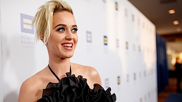 Katy Perry Is Being Sued By a Stagehand for a Lost...Toe