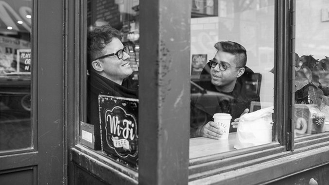 In the Neighborhood With: Son Lux