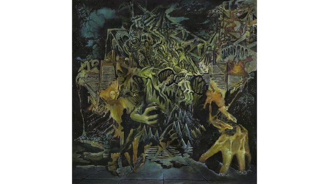 King Gizzard and the Lizard Wizard: <i>Murder of the Universe</i> Review
