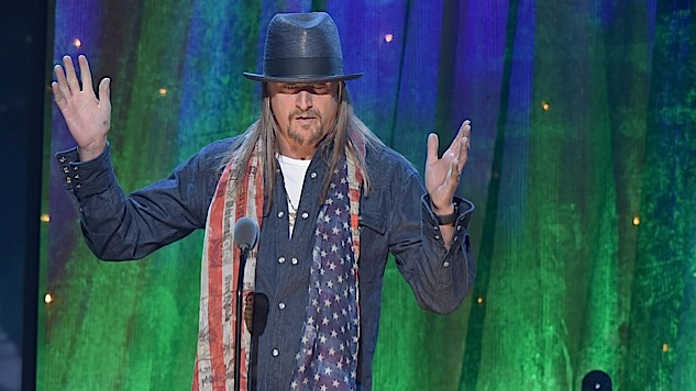 Kid Rock Is (Almost Certainly Not) Running for Senate
