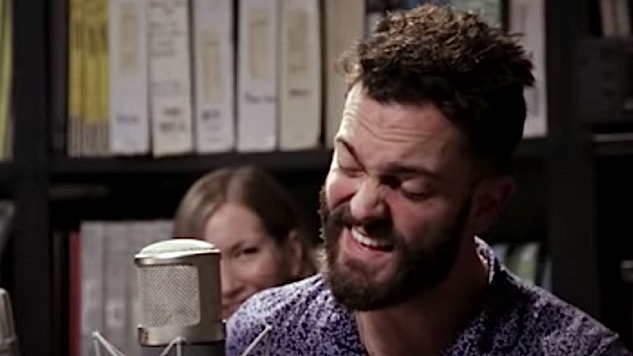 "Watch This Stunning Country Cover of Al Green's ""Love and Happiness"""