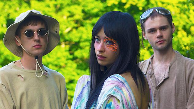 Kero Kero Bonito Release Surprise EP, <i>Civilisation I</i>