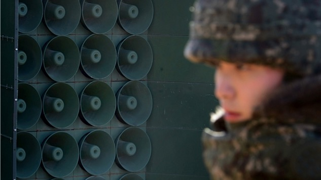 South Korea Agrees to Stop Using K-Pop as Weapon Against the North
