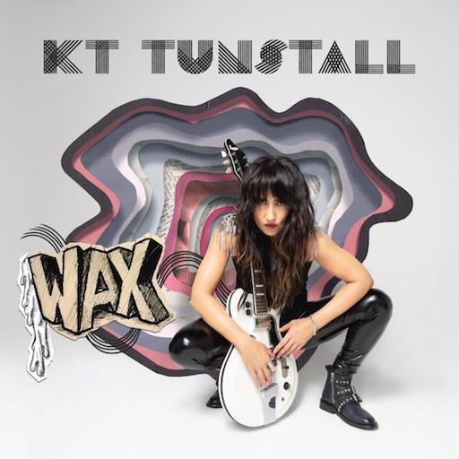 KT Tunstall: <i>WAX</i> Review