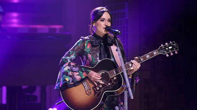 Kacey Musgraves Announces North American Tour with Natalie Prass, Soccer Mommy, More